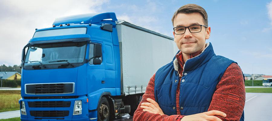 comprador camiones segunda mano