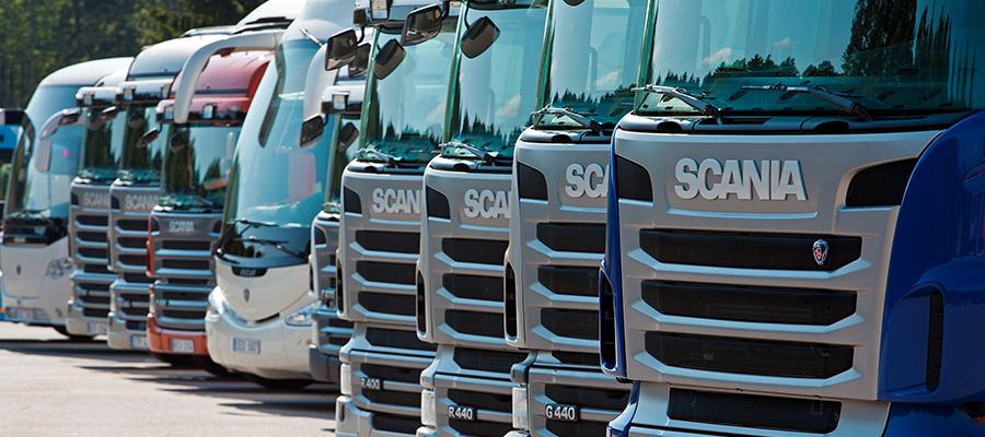 mercado camiones usados